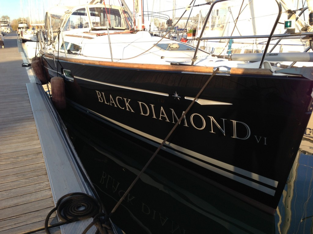 Blk Diamond - Slip G1