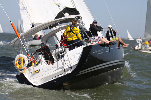 Photo from the Charlestonraceweek.com website!