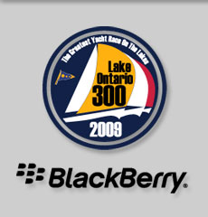 Thanks to the race sponsor RIM Black Berry.