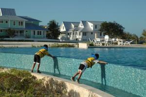 Chubb Cay Resort