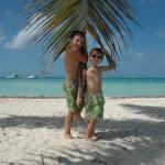 Chubb Cay Beach