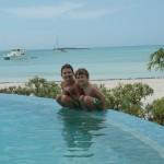 Chubb Cay Pool