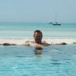 Chubb Cay Pool & Beach