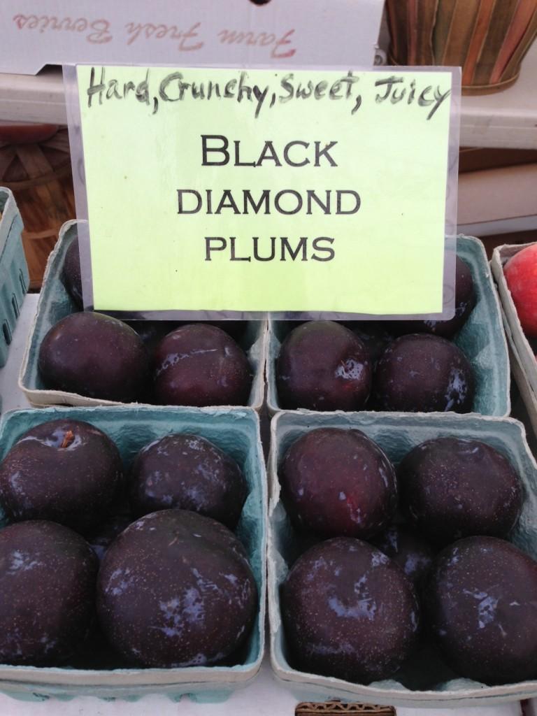 Black Diamond Plumbs