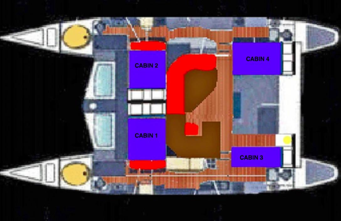 Rubicion Floor Plan