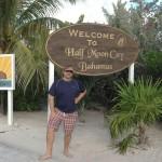 AKA Half Moon Cay