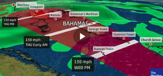 Hurricane Matthew Boat Relocation and Preparations